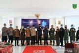 Rektor UNPturut sosialisasikan Perda AKB di Padang Panjang untuk cegah COVID-19
