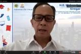 Indonesia nantikan respons positif AS terkait perpanjangan GSP