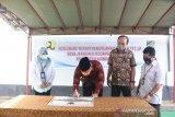 Kementerian PUPR membangun dua TPS3R di Lombok Utara