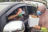 ACT gandeng komunitas untuk galang dana bagi korban  kebakaran di Lahat