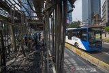 Polisi selidiki 'perusuh bayaran' terkait unjuk rasa