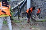 Enggan disanksi sosial, 636 warga Palangka Raya pilih sanksi denda Rp100 ribu