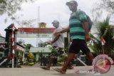 Menanti ekonomi bergairah di pasar tradisional perbatasan Skouw