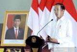 Presiden Jokowi terima laporan hasil riset 3T COVID-19