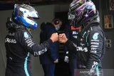 Bottas kalahkan Hamilton untuk rebut pole position GP Eifel