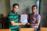 Masrifan siap pimpin HIPMI Donggala periode 2020-2023
