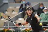 Tsitsipas khawatirkan cedera saat berlaga di ATP Finals