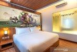FOX Hotel Jayapura tampilkan nuansa budaya lokal Papua