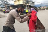 Pemprov Papua disarankan atur sanksi bagi pelanggar protokol kesehatan COVID-19