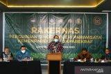 Rakernas PTN Pariwisata digelar di Lombok