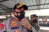 KKB Intan Jaya 23 kali melakukan teror penembakan selama 2020