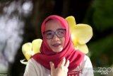 Wakil Ketua Ombudsman RI Lely Pelitasari kini rajin minum madu setelah terkena COVID-19