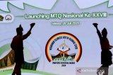 Berjalan sukses, Kecamatan Latina keluar sebagai juara umum MTQ ke-38 Kota Payakumbuh
