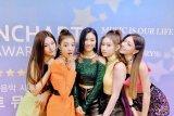 Grup idola K-pop ITZY hingga SixTONES siap ramaikan YouTube Fanfest 2020