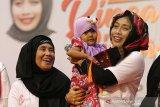 Menteri PPPA: Memprioritaskan anak adalah pekerjaan tiap hari