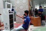 UMS kembangkan robot untuk  mudahkan tenaga kesehatan