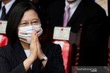 Jet tempur alami kecelakaan, Taiwan kandangkan F-16