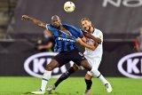 Romelu Lukaku yakin Inter akhiri paceklik gelar bersama Antonio Conte
