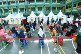 Update COVID-19 di Indonesia:  293.653 orang sembuh dan 368.842 kasus positif