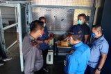 Lewati pemeriksaan X-Ray, paket berisi narkoba ditemukan petugas Bandara Internasional Minangkabau