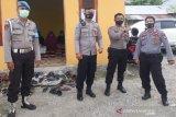 Polisi kawal kampanye Paslon Pilkada di Palu Timur