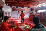 Luncurkan rumah pemenang, PDIP Kobar buka konsultasi pelayanan publik