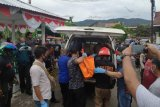 Satu warga tewas dalam kebakaran di Distrik Jayapura Utara