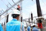 PLN IUP Sulbagsel mulai operasikan jaringan transmisi bawah tanah di Makassar