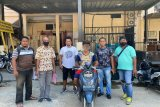 Polres Jayapura tangkap pelaku curanmor