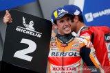 Alex Marquez semakin percaya diri setelah podium perdana