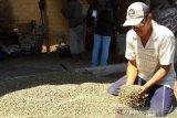 KBRI Moskow promosi kopi  Indonesia