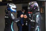 Bottas butuh keajaiban dalam perebutan gelar lawan Hamilton