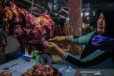 Parigi Moutong  surplus daging merah