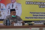 DPRD Lutim : Perlu profesionalisme dan kompetensi aparatur untuk tingkatkan pelayanan publik