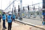 Jaringan Transmisi bawah tanah gerbang KTI Makassar mulai beroperasi