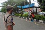Tim gabungan penegak Perda AKB di Payakumbuh mulai jaring masyarakat tak gunakan masker