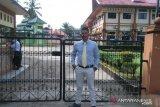 Seorang pegawai positif COVID-19, aktifitas pelayanan PN Pasaman Barat ditutup sementara