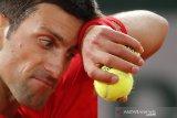 Djokovic sesali kegagalan dalam US Open dan Roland Garros