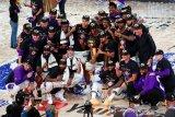 Berikut perjalanan Lakers menuju gelar juara NBA 2020