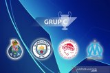Grup C Liga Champions: tonggak kemenangan City atas UEFA