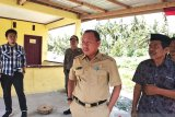 Bupati Pasangkayu Sulbar naikkan tunjangan anggota BPD