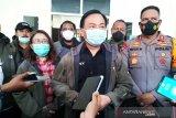TGPF temui 25 saksi di Sugapa Intan Jaya