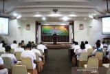 Pemkab Solok dukung pelaksanaan musyawarah olahraga kabupaten KONI