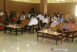 Pemkab Solok bersama PHBI gelar lomba khutbah Jumat antar SMP SUBP se-kabupaten