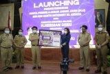 300.000 kartu internet gratis dibagikan  ke pelajar Sumsel