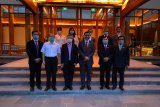 Pemerintah Indonesia sebut vaksin COVID-19 mulai tersedia November