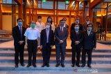 Indonesia berhasil bukukan Rp2,2 triliun dari Konferensi Sarang Burung Walet