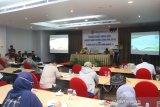 Kominfo Sultra: konten lokal harus diseriusi lembaga penyiaran