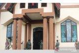 Renovasi dua Gereja dalam program TMMD di Tarakan mencapai 96 persen