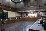 Direktur PT Maxima Integra divonis penjara seumur hidup dalam perkara Jiwasraya